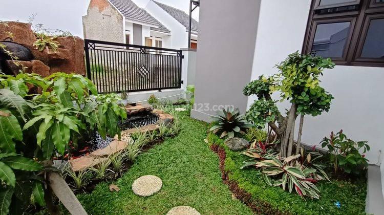 Rumah  di Bandung  dengan harga terjangkau 16