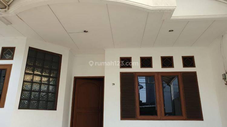 Rumah di Pondok Indah Dekat PIM 2 ~ 4 BR Layout Bagus dan Kokoh 2