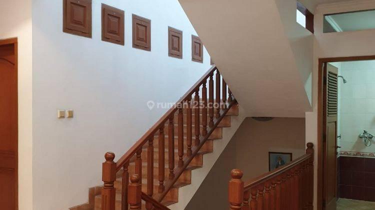 Rumah di Pondok Indah Dekat PIM 2 ~ 4 BR Layout Bagus dan Kokoh 3