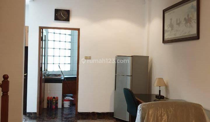 Rumah di Pondok Indah Dekat PIM 2 ~ 4 BR Layout Bagus dan Kokoh 7