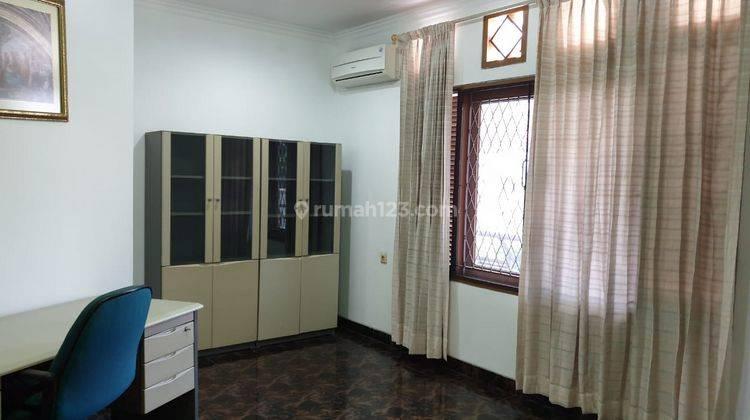 Rumah di Pondok Indah Dekat PIM 2 ~ 4 BR Layout Bagus dan Kokoh 8