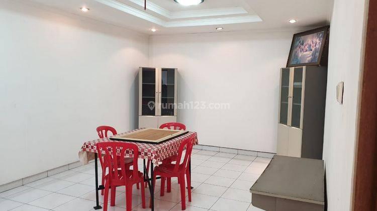 Rumah di Pondok Indah Dekat PIM 2 ~ 4 BR Layout Bagus dan Kokoh 11