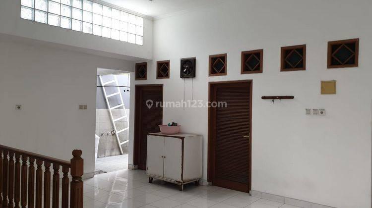 Rumah di Pondok Indah Dekat PIM 2 ~ 4 BR Layout Bagus dan Kokoh 12