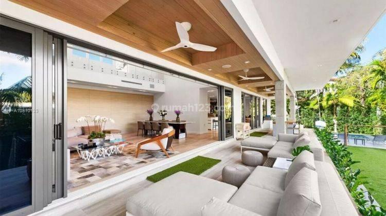 Villa Berkelas Hanya Setengah Harga, The Aswindra Hill Kota Wisata Batu 5