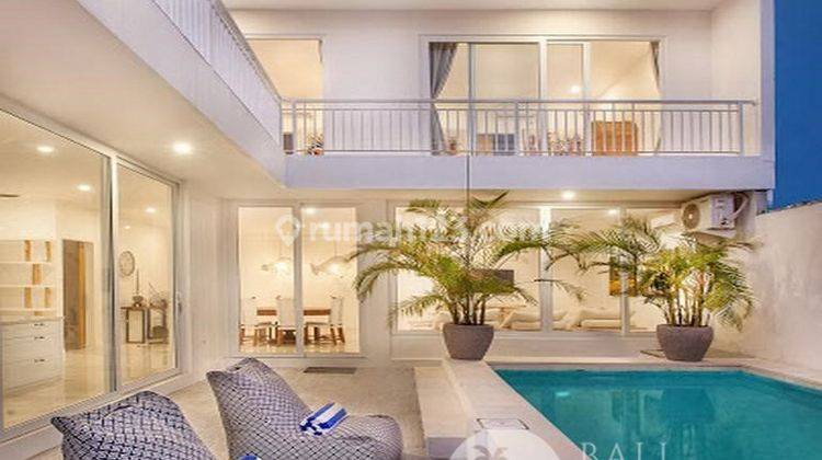 White Breeze Villa 1