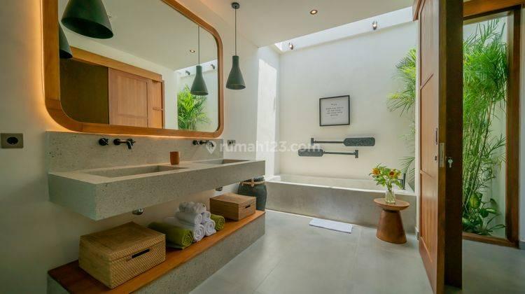 THREE BEDROOMS VILLA IN CANGGU AREA WITH PRICE USD 199.000 9