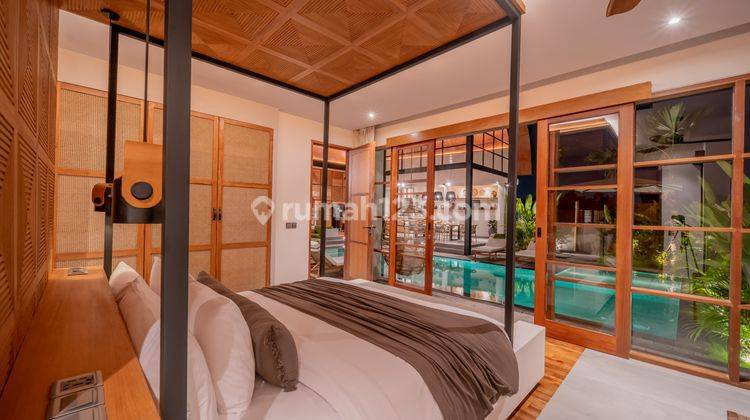 FOUR BEDROOMS VILLA IN BERAWA WITH PRICE USD 490,000 10