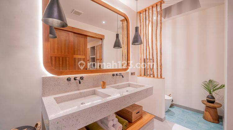 FOUR BEDROOMS VILLA IN BERAWA WITH PRICE USD 490,000 13