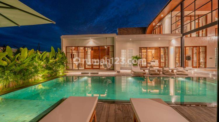 FOUR BEDROOMS VILLA IN BERAWA WITH PRICE USD 490,000 1