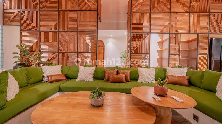 FOUR BEDROOMS VILLA IN BERAWA WITH PRICE USD 490,000 6