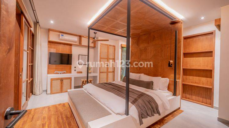 FOUR BEDROOMS VILLA IN BERAWA WITH PRICE USD 490,000 8