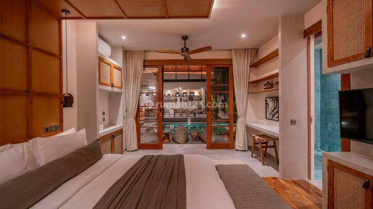 FOUR BEDROOMS VILLA IN BERAWA WITH PRICE USD 490,000 11
