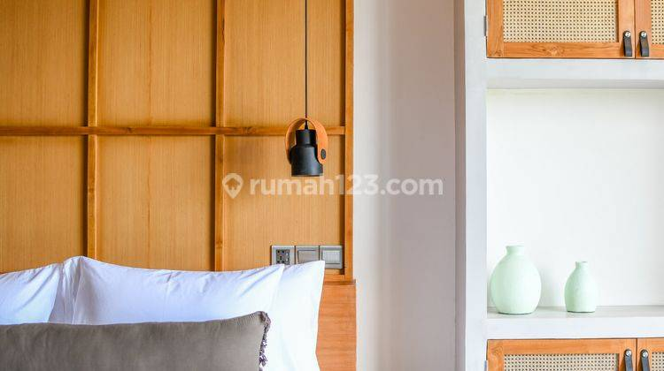 FOUR BEDROOMS VILLA IN BERAWA WITH PRICE USD 490,000 18