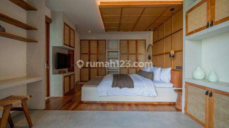 FIVE BEDROOMS VILLA IN PERERENAN WITH PRICE USD 580,000 9