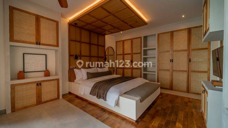 FIVE BEDROOMS VILLA IN PERERENAN WITH PRICE USD 580,000 10