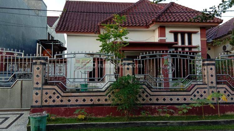Rumah Nyaman di Perumahan Asri Kota Samarinda
