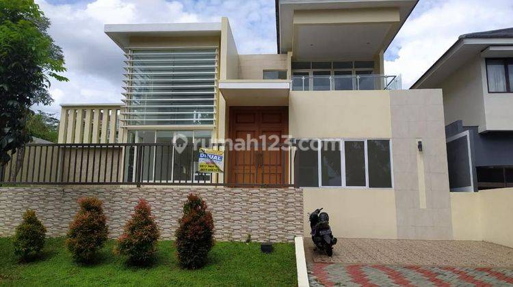 Rumah Hilltop Minimalis Special Price Good Quality Sentul City, Bogor 2