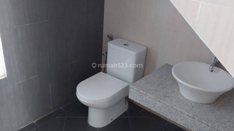 Rumah Hilltop Minimalis Special Price Good Quality Sentul City, Bogor 4