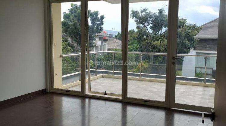 Rumah Hilltop Minimalis Special Price Good Quality Sentul City, Bogor 14