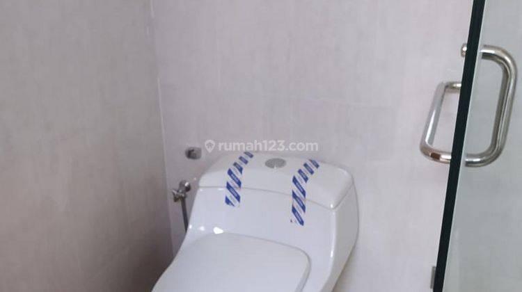 Rumah Hilltop Minimalis Special Price Good Quality Sentul City, Bogor 18
