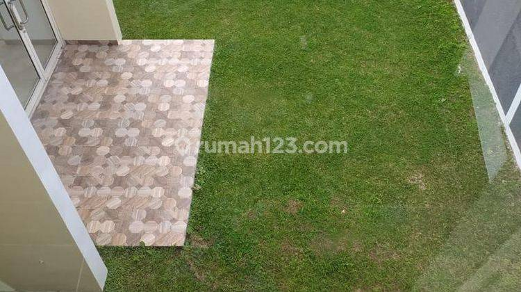 Rumah Hilltop Minimalis Special Price Good Quality Sentul City, Bogor 20