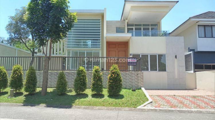 Rumah Hilltop Minimalis Special Price Good Quality Sentul City, Bogor 1
