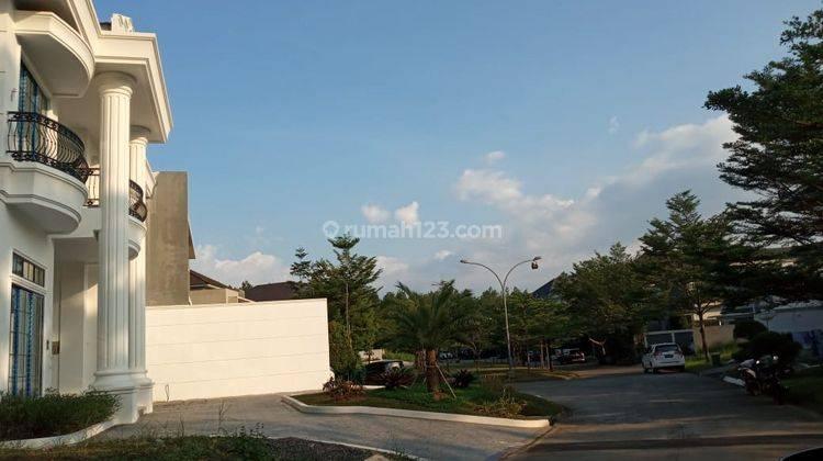 Rumah Elegan, Mewah & Best Quality Cluster Sierra Madre Sentul City, Bogor 2