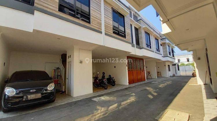 Rumah murah di pusat kota bandung hanya 10 menit ke stasiun KA bandung 9