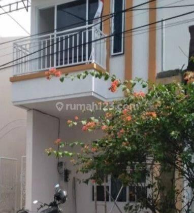 Town House Andir exclusive 2 LT Sudirman 1