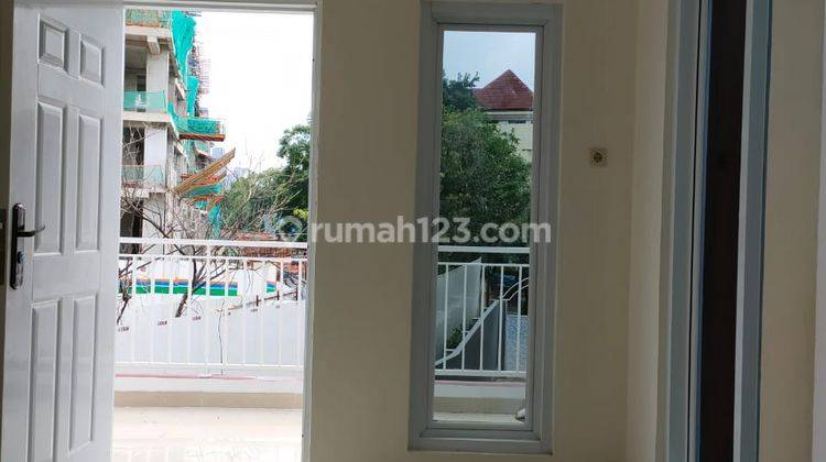 Town House Andir exclusive 2 LT Sudirman 4