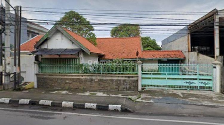 Harga Bawah Pasar Jalan Raya MERR Rungkut