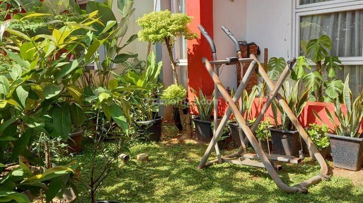 Cepat Cendana Residence Lingkungan Aman Tengah Kota Samping Walikota Tangsel 2