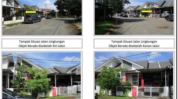 Cepat Cendana Residence Lingkungan Aman Tengah Kota Samping Walikota Tangsel 6