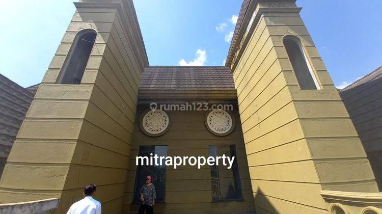 Rumah Mewah Area Sentul City 4