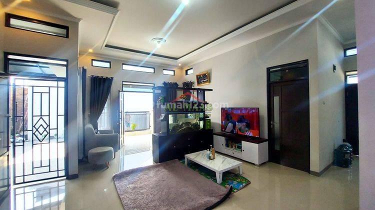 Rumah murah Bandung 2