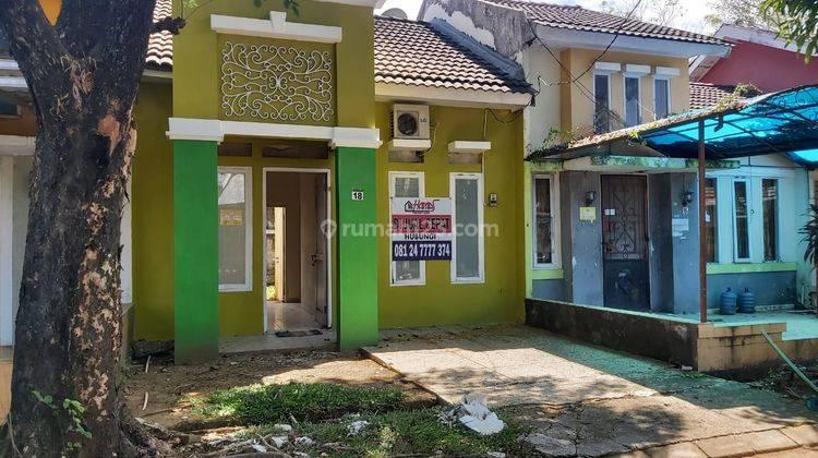 Rumah Di Tanjung Bunga dekat ke Sekolah Dian Harapan