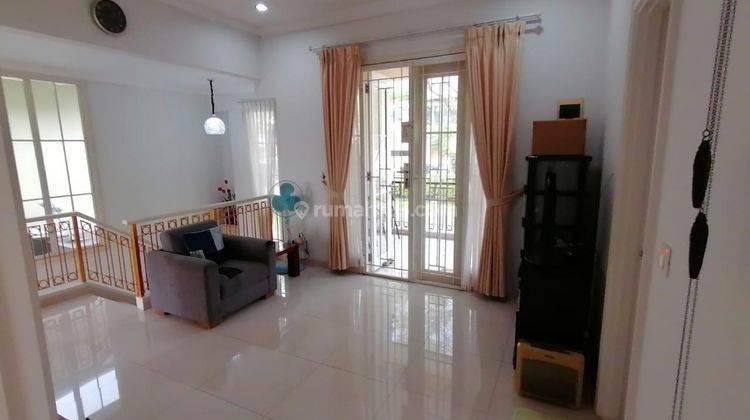 Rumah 2 Lantai di Sutera Onyx Alam Sutera, Tangerang Selatan 8