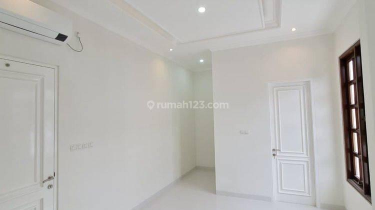 Rumah 2,5 Lantai Kualitas Premium Bisa Custom Denah Rumah Strategis di Gedong, Pasar Rebo, Jaktim 5