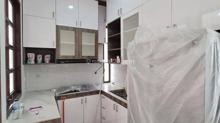 Rumah 2,5 Lantai Kualitas Premium Bisa Custom Denah Rumah Strategis di Gedong, Pasar Rebo, Jaktim 17