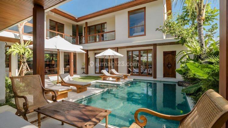 Luxury 5 Bedrooms in great location Berawa Canggu