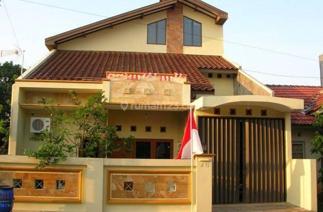 Rumah Tembalang dekat UNDIP Semarang