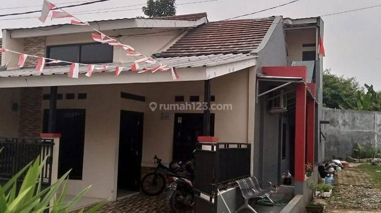 Rumah 1,5 Lt Murah Harga Damai Nego di Kalimulya Depok (CLD.S.23) 1