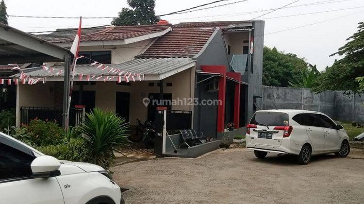 Rumah 1,5 Lt Murah Harga Damai Nego di Kalimulya Depok (CLD.S.23) 2
