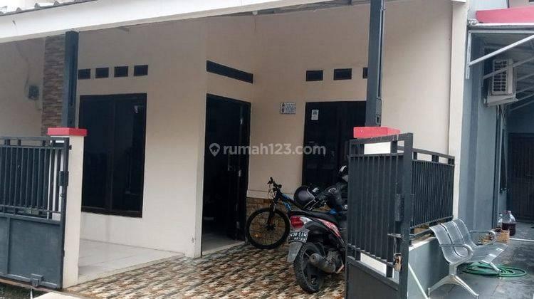 Rumah 1,5 Lt Murah Harga Damai Nego di Kalimulya Depok (CLD.S.23) 3