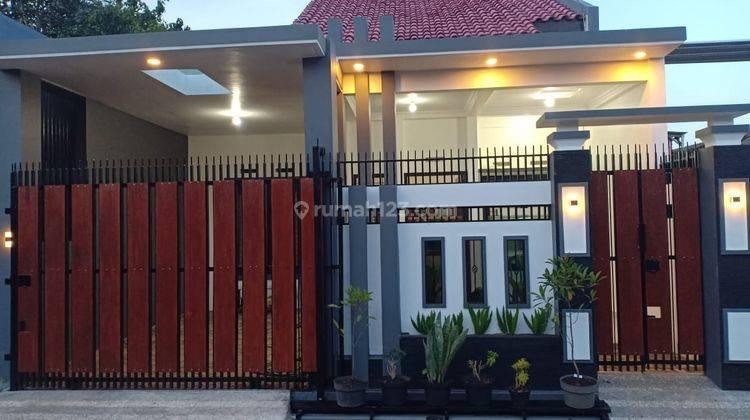 Rumah Full Renovasi di Sariwangi Bangunan Siap Huni dekat exit Tol Pasteur