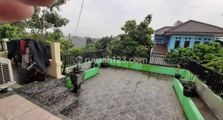 Rumah 2 Lt Murah Nego sampai jadi di Grand Depok City 7