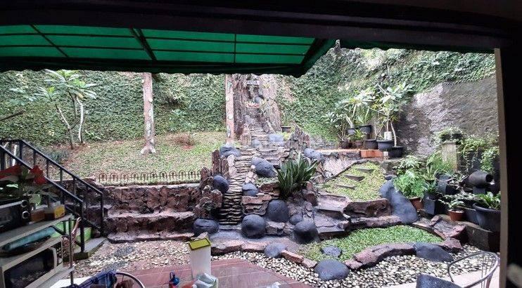Rumah 2 Lt Murah Nego sampai jadi di Grand Depok City 4
