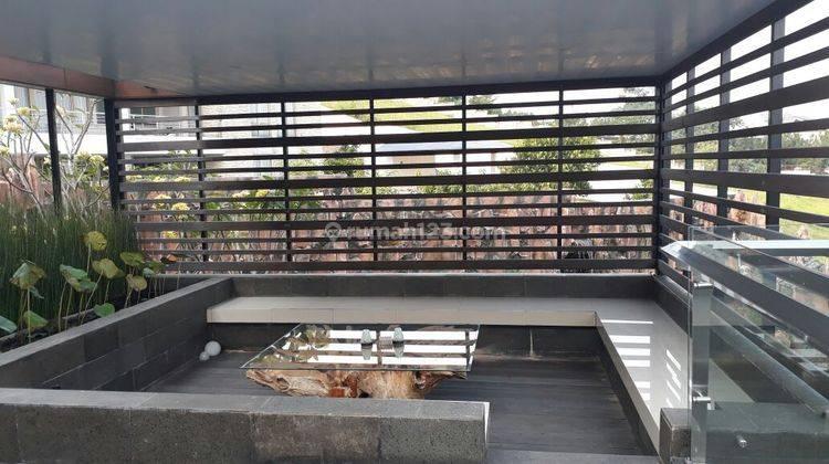 Rumah Type Minimalis Mewah di Sentul City 11