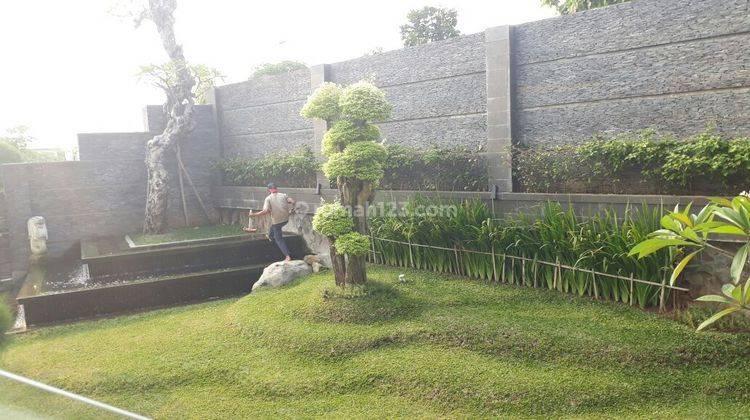 Rumah Type Minimalis Mewah di Sentul City 12