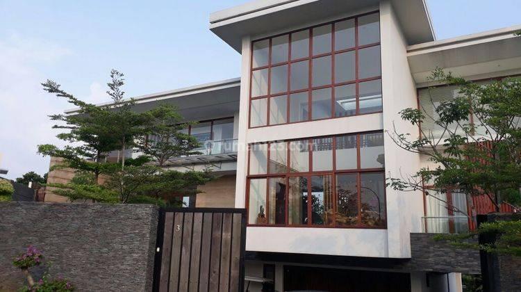 Rumah Type Minimalis Mewah di Sentul City 7